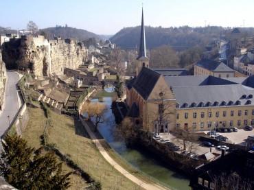 Luxemburg: magneet in de nieuwe digitale economie!