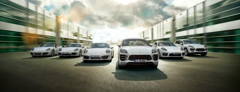 Los nu je midlifecrisis op! Koop die Porsche en geef de fiscus het nakijken!