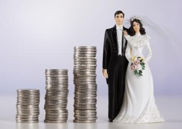 Huur slim van je echtgenoot?