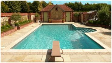 Het zwembad fiscaliseren?  Kan dat?