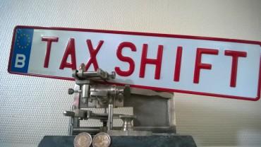 Tax shift
