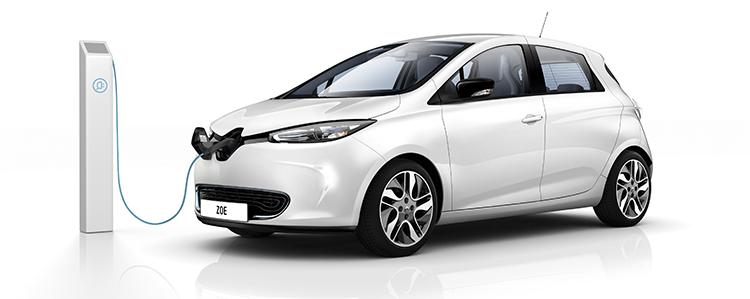 Premie Voor Een Elektrische Wagen Bespaar Belastingen