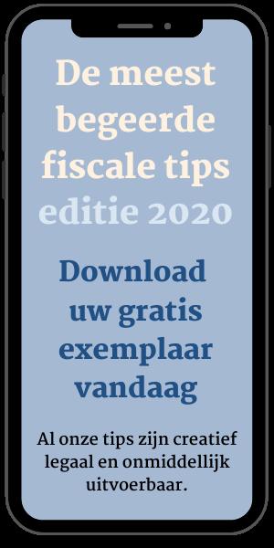 download onze meest begeerde fiscale tips gratis 1 boek