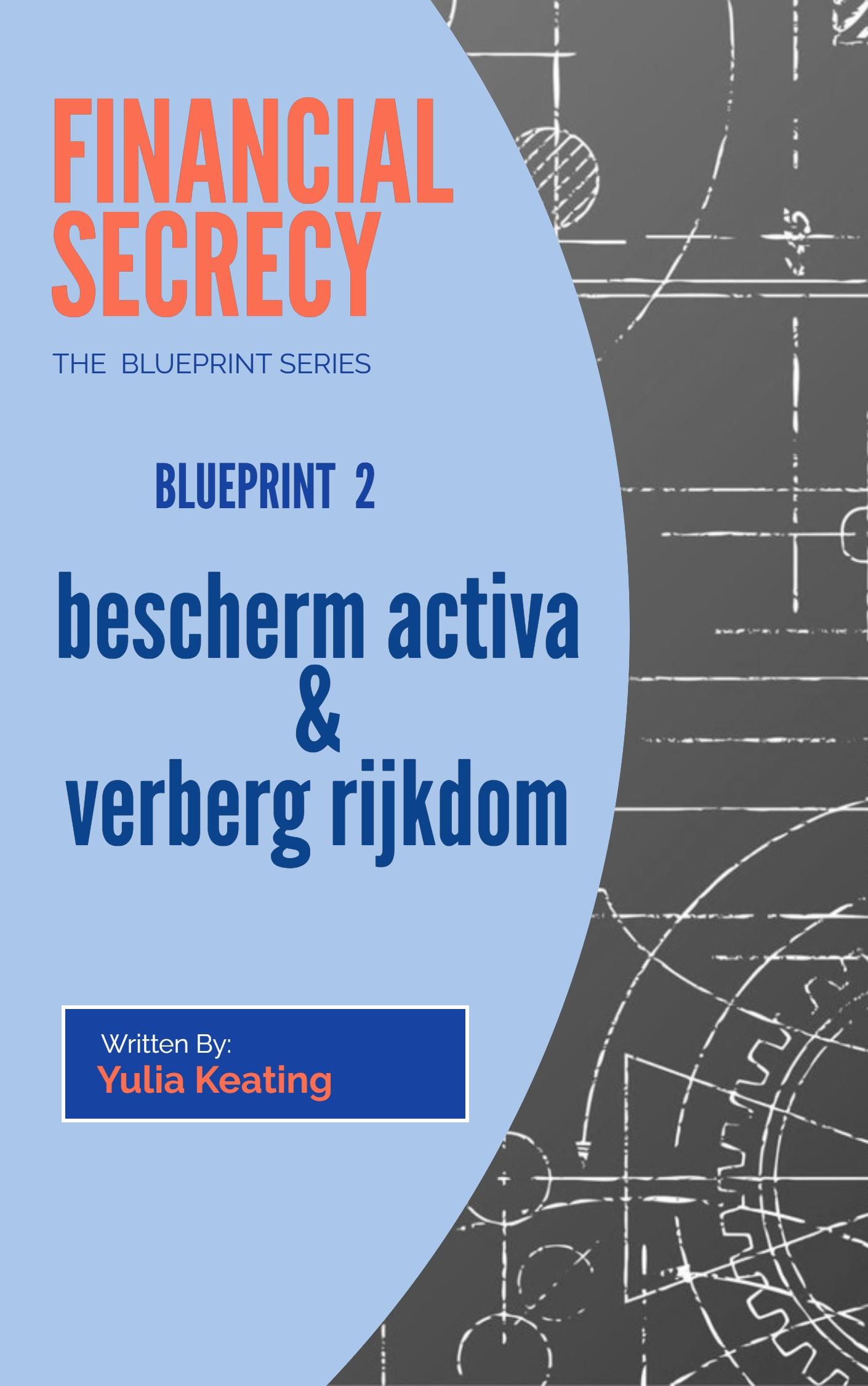 Financial Secrecy; Bescherm activa & verberg rijkdom