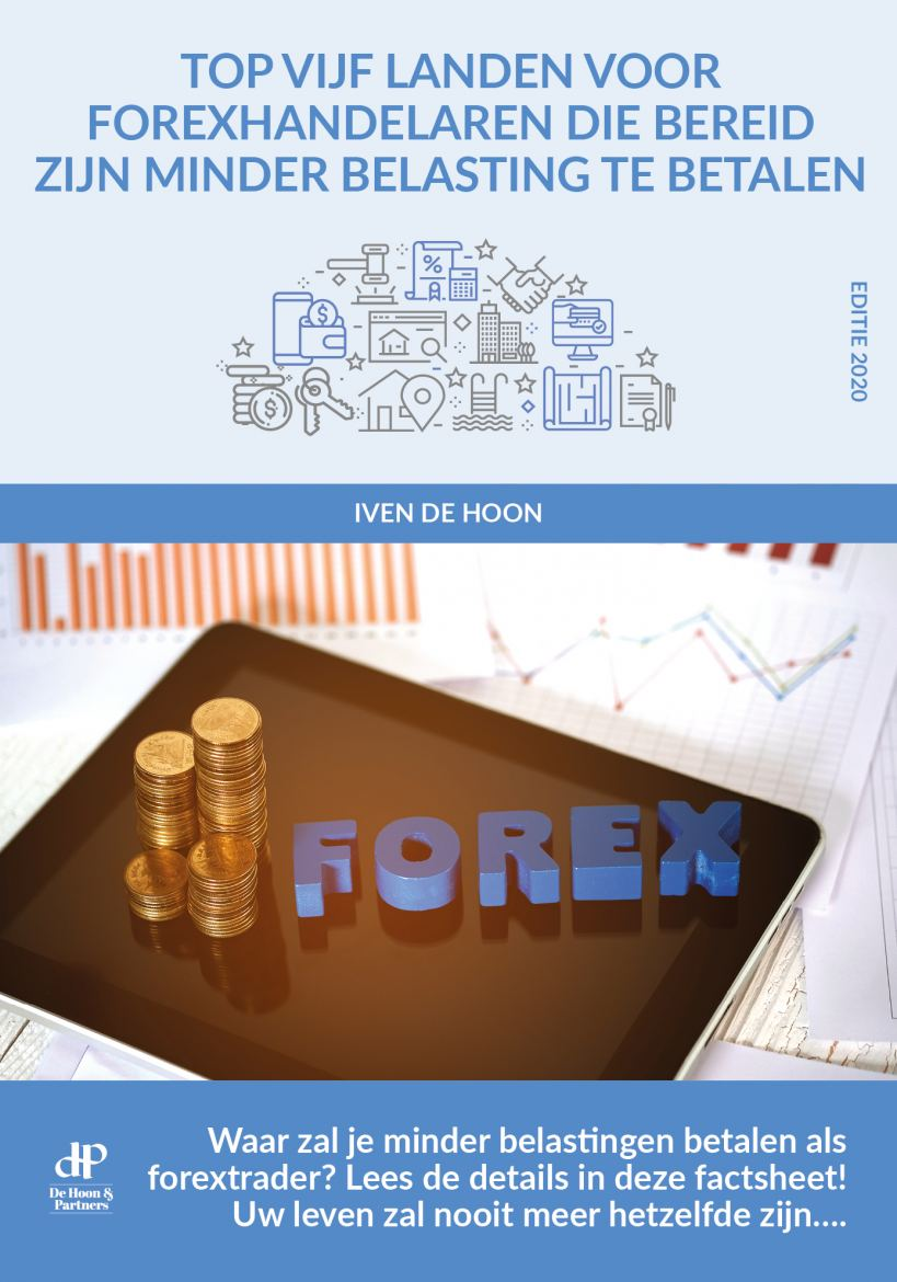 Forex and taxes