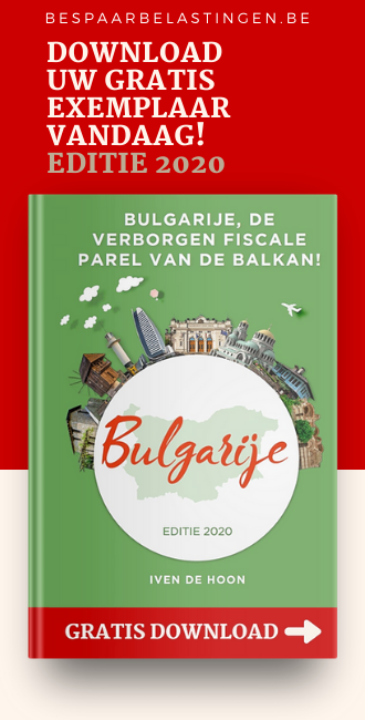 ebook Bulgarije fiscale parel van de balkan