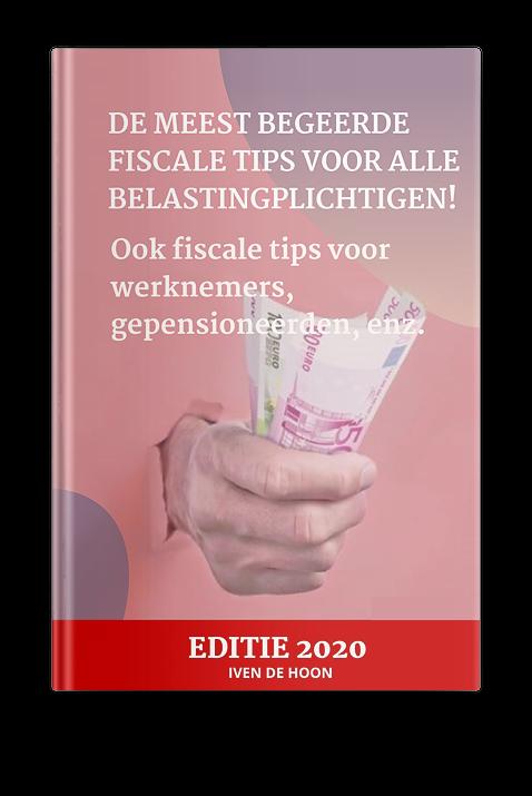 De meest begeerde fiscale tips voor alle belastingplichtigen!