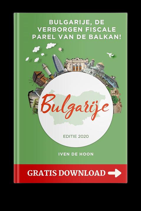 Bulgarije, de verborgen fiscale parel in de balkan