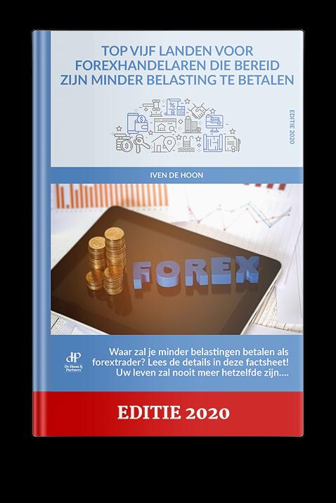 Forex en belastingen, top landen