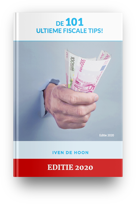 eBook: De 101 ultieme fiscale tips!