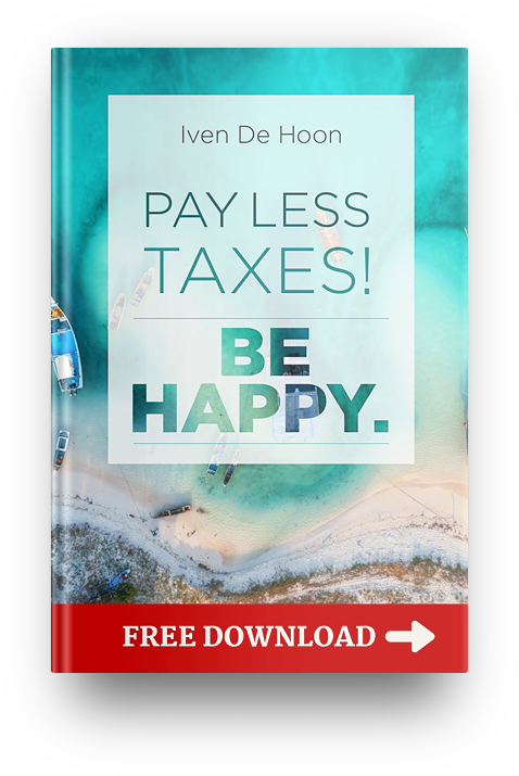 Free eBook download: Pay less taxes