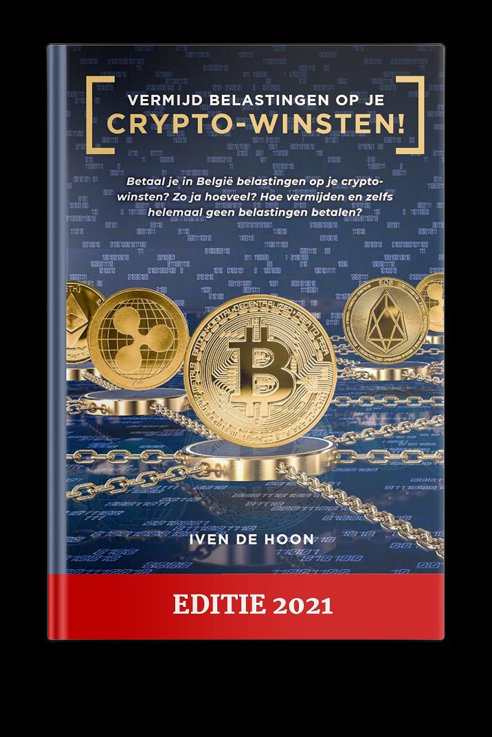 Crypto winsten belast 2021