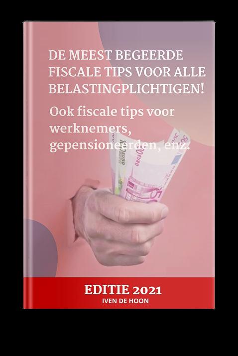 fiscale tips voor eke belastingplichtige