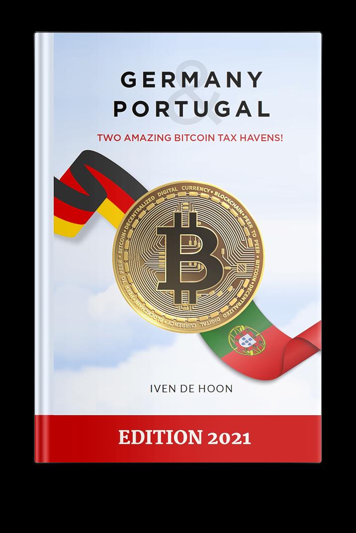Duitsland & Portugal: Twee geweldige belastingparadijzen voor bitcoin!