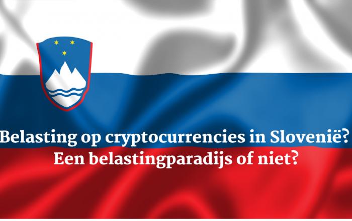 Belasting op cryptocurrencies in Slovenië_ Een belastingparadijs of niet_
